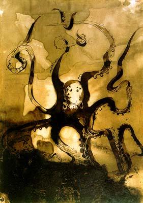 Victor_Hugo-Octopus
